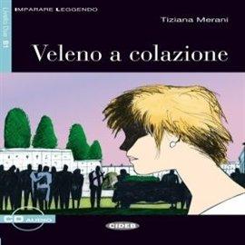 Veleno a colazione - Audiobook (Książka audio MP3) do pobrania w całości w archiwum ZIP