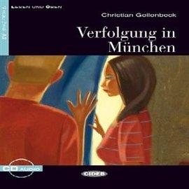 Verfolgung in Munchen - Audiobook (Książka audio MP3) do pobrania w całości w archiwum ZIP