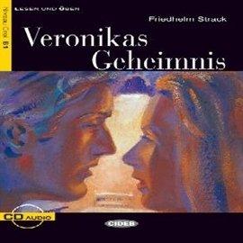 Veronikas Geheimnis - Audiobook (Książka audio MP3) do pobrania w całości w archiwum ZIP