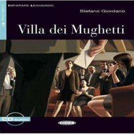 Villa dei Mughetti - Audiobook (Książka audio MP3) do pobrania w całości w archiwum ZIP