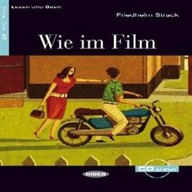 Wie im Film - Audiobook (Książka audio MP3) do pobrania w całości w archiwum ZIP