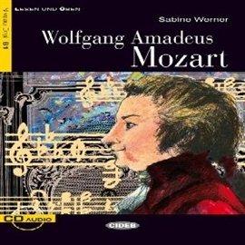 Wolfgang Amadeus Mozart - Audiobook (Książka audio MP3) do pobrania w całości w archiwum ZIP