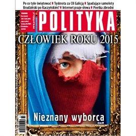 AudioPolityka Nr 02 z 06 stycznia 2015 - Audiobook (Książka audio MP3) do pobrania w całości w archiwum ZIP