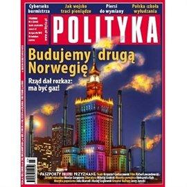 AudioPolityka Nr 03 z 18 stycznia 2012 roku - Audiobook (Książka audio MP3) do pobrania w całości w archiwum ZIP