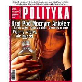AudioPolityka Nr 04 z 22 stycznia 2014 - Audiobook (Książka audio MP3) do pobrania w całości w archiwum ZIP