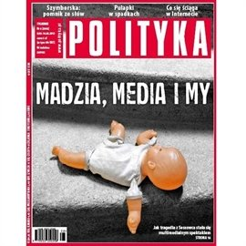 AudioPolityka Nr 06 z 08 lutego 2012 roku - Audiobook (Książka audio MP3) do pobrania w całości w archiwum ZIP