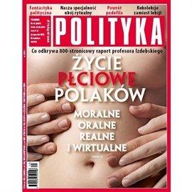 AudioPolityka Nr 12 z 21 marca 2012 roku - Audiobook (Książka audio MP3) do pobrania w całości w archiwum ZIP