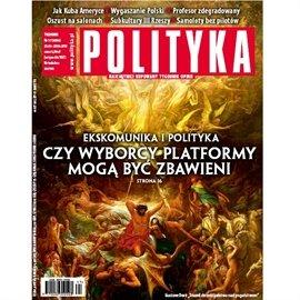 AudioPolityka Nr 17 z 22 kwietnia 2015 - Audiobook (Książka audio MP3) do pobrania w całości w archiwum ZIP