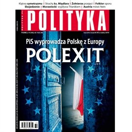 AudioPolityka Nr 19 z 04 maj 2016 - Audiobook (Książka audio MP3) do pobrania w całości w archiwum ZIP