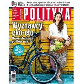 AudioPolityka Nr 19 z 7 maja 2014 - Audiobook (Książka audio MP3) do pobrania w całości w archiwum ZIP