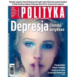 AudioPolityka Nr 24 z 11 czerwca 2014 - Audiobook (Książka audio MP3) do pobrania w całości w archiwum ZIP