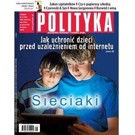AudioPolityka Nr 25 z 16 czerwca 2014 - Audiobook (Książka audio MP3) do pobrania w całości w archiwum ZIP