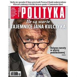 AudioPolityka Nr 28 z 8 lipca 2014 - Audiobook (Książka audio MP3) do pobrania w całości w archiwum ZIP