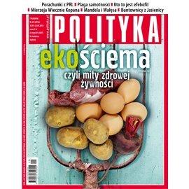 AudioPolityka Nr 29 z 17 lipca 2013 - Audiobook (Książka audio MP3) do pobrania w całości w archiwum ZIP