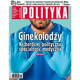 AudioPolityka Nr 30 z 23 lipca 2014 - Audiobook (Książka audio MP3) do pobrania w całości w archiwum ZIP