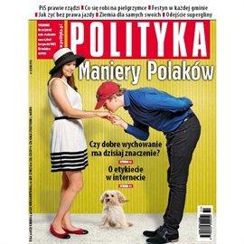 AudioPolityka Nr 32 z 6 sierpnia 2014 - Audiobook (Książka audio MP3) do pobrania w całości w archiwum ZIP
