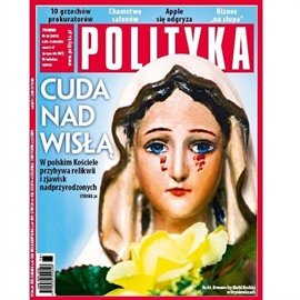 AudioPolityka Nr 36 z 5 września 2012 roku - Audiobook (Książka audio MP3) do pobrania w całości w archiwum ZIP