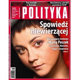 AudioPolityka Nr 39 z 26 września 2012 roku - Audiobook (Książka audio MP3) do pobrania w całości w archiwum ZIP