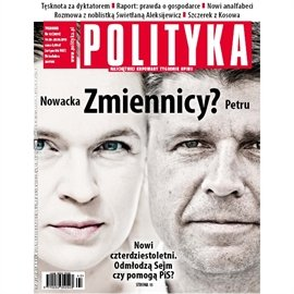 AudioPolityka Nr 42 z 14 października 2015 - Audiobook (Książka audio MP3) do pobrania w całości w archiwum ZIP