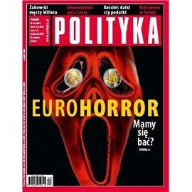 AudioPolityka Nr 44 z 26 października 2011 roku - Audiobook (Książka audio MP3) do pobrania w całości w archiwum ZIP