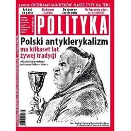 AudioPolityka Nr 45 z 2 listopada 2011 roku - Audiobook (Książka audio MP3) do pobrania w całości w archiwum ZIP