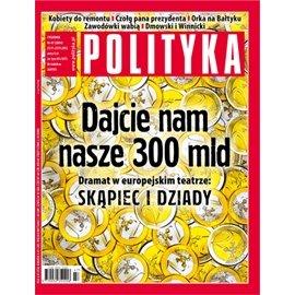 AudioPolityka Nr 47 z 21 listopada 2012 roku - Audiobook (Książka audio MP3) do pobrania w całości w archiwum ZIP