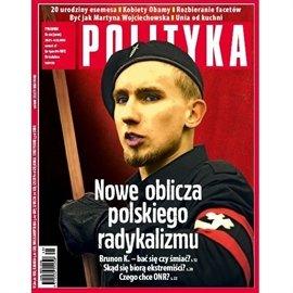 AudioPolityka Nr 48 z 28 listopada 2012 roku - Audiobook (Książka audio MP3) do pobrania w całości w archiwum ZIP