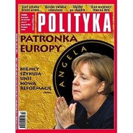 AudioPolityka Nr 50 z 7 grudnia 2011 roku - Audiobook (Książka audio MP3) do pobrania w całości w archiwum ZIP