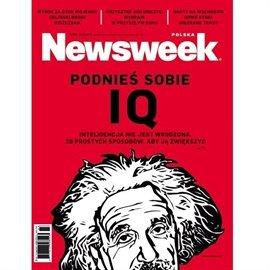 Newsweek do słuchania nr 03 - 16.01.2012 - Audiobook (Książka audio MP3) do pobrania w całości w archiwum ZIP