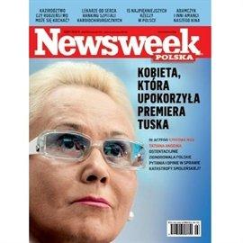 Newsweek do słuchania nr 03 - 17.01.2011 - Audiobook (Książka audio MP3) do pobrania w całości w archiwum ZIP