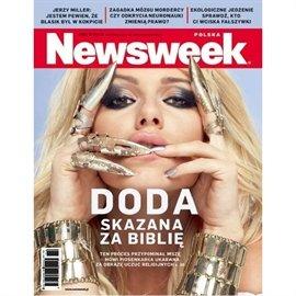 Newsweek do słuchania nr 04 - 23.01.2012 - Audiobook (Książka audio MP3) do pobrania w całości w archiwum ZIP
