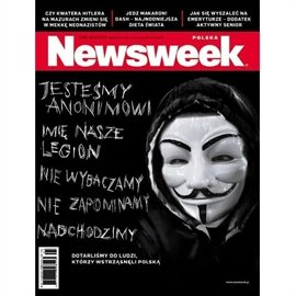 Newsweek do słuchania nr 05 - 30.01.2012 - Audiobook (Książka audio MP3) do pobrania w całości w archiwum ZIP