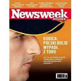 Newsweek do słuchania nr 07 - 14.02.2011 - Audiobook (Książka audio MP3) do pobrania w całości w archiwum ZIP