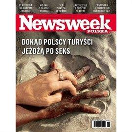 Newsweek do słuchania nr 08 - 21.02.2011 - Audiobook (Książka audio MP3) do pobrania w całości w archiwum ZIP