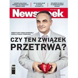 Newsweek do słuchania nr 09 - 27.02.2012 - Audiobook (Książka audio MP3) do pobrania w całości w archiwum ZIP