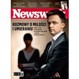 Newsweek do słuchania nr 09 - 28.02.2011 - Audiobook (Książka audio MP3) do pobrania w całości w archiwum ZIP