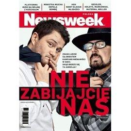 Newsweek do słuchania nr 10 - 05.03.2012 - Audiobook (Książka audio MP3) do pobrania w całości w archiwum ZIP