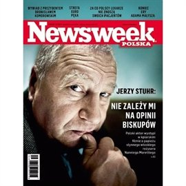 Newsweek do słuchania nr 10 - 7.03.2011 - Audiobook (Książka audio MP3) do pobrania w całości w archiwum ZIP