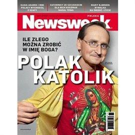 Newsweek do słuchania nr 11 - 12.03.2012 - Audiobook (Książka audio MP3) do pobrania w całości w archiwum ZIP