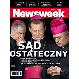 Newsweek do słuchania nr 12 - 19.03.2012 - Audiobook (Książka audio MP3) do pobrania w całości w archiwum ZIP