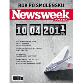Newsweek do słuchania nr 14 - 04.04.2011 - Audiobook (Książka audio MP3) do pobrania w całości w archiwum ZIP
