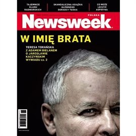 Newsweek do słuchania nr 15 - 09.04.2012 - Audiobook (Książka audio MP3) do pobrania w całości w archiwum ZIP