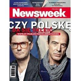 Newsweek do słuchania nr 16 - 16.04.2012 - Audiobook (Książka audio MP3) do pobrania w całości w archiwum ZIP