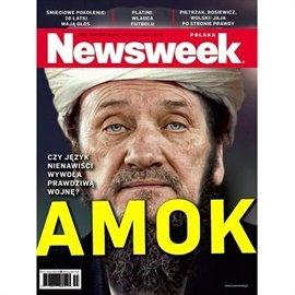 Newsweek do słuchania nr 17 - 23.04.2012 - Audiobook (Książka audio MP3) do pobrania w całości w archiwum ZIP
