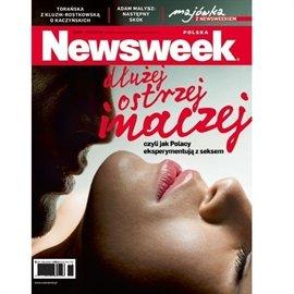 Newsweek do słuchania nr 18 - 30.04.2012 - Audiobook (Książka audio MP3) do pobrania w całości w archiwum ZIP
