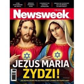 Newsweek do słuchania nr 21 - 21.05.2012 - Audiobook (Książka audio MP3) do pobrania w całości w archiwum ZIP