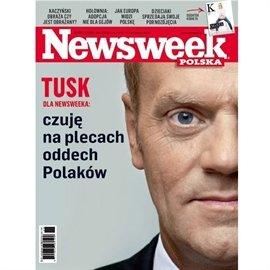 Newsweek do słuchania nr 26 - 27.06.2011 - Audiobook (Książka audio MP3) do pobrania w całości w archiwum ZIP