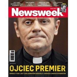 Newsweek do słuchania nr 29 - 16.07.2012 - Audiobook (Książka audio MP3) do pobrania w całości w archiwum ZIP