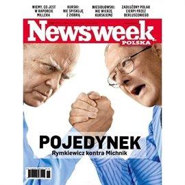 Newsweek do słuchania nr 29 - 18.07.2011 - Audiobook (Książka audio MP3) do pobrania w całości w archiwum ZIP