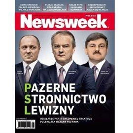 Newsweek do słuchania nr 30 - 23.07.2012 - Audiobook (Książka audio MP3) do pobrania w całości w archiwum ZIP
